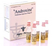 Androxin 50mg Alpha Pharma