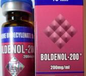 Boldenol 200 Lyka Labs