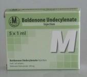 Boldenone Undecylenate March