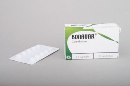 Bonavar (100 tab)
