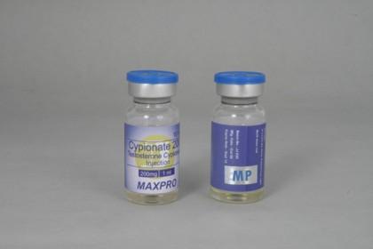Cypionaat 200 Max Pro
