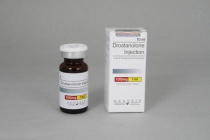 Drostanolone Propionaat Genesis (10ml)