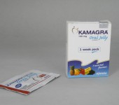Kamagra Oral Jelly - 7 pcs