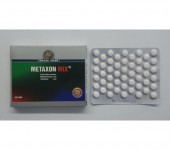 Metanox mix Malay Tiger