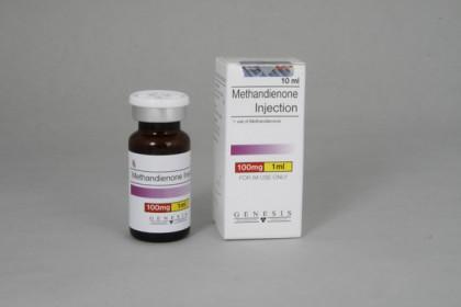 Methandienone Genesis (10ml)