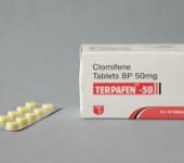 Terpafen (100 tab)