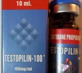 Testopilin 100 Lyka Labs