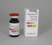 Testosteron Cypionaat Genesis (10ml)