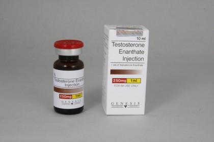 Testosteron Enanthaat Genesis (10ml)