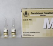 Trenbolone Enanthaat March Pharmaceuticals